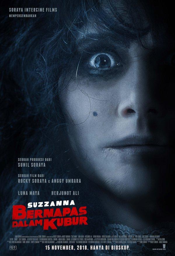 poster film bernapas dalam kubur 2018